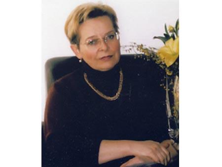 La pianista Irina Kravtsova